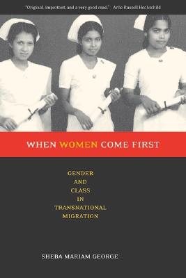 When Women Come First By George, Sheba Mariam