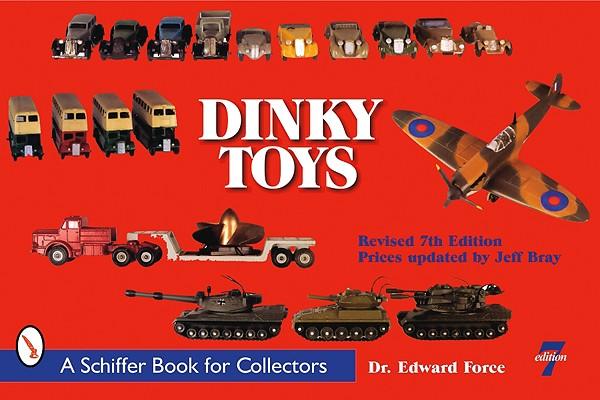 Dinky Toys By Force, Edward