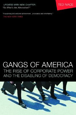 Gangs of America By Nace, Ted
